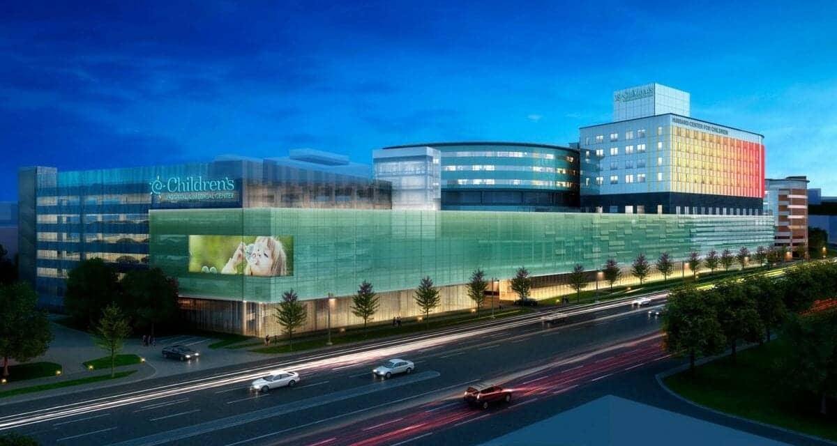 Nebraska Children's Hospital Adopts Philips Enterprise Imaging Solution