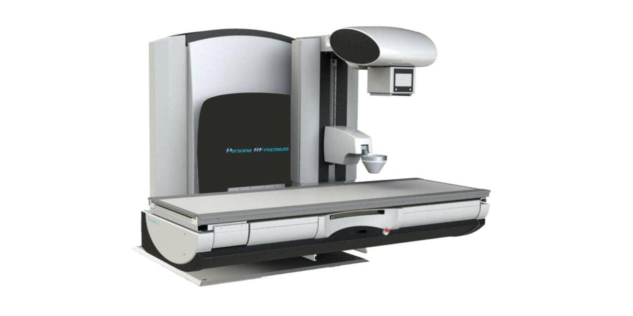 Fujifilm Launches Multi-Use Radiography Fluoroscopy System