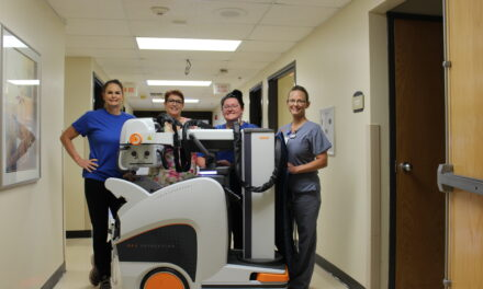 Missouri Hospital Invests in Carestream  Mobile X-ray System
