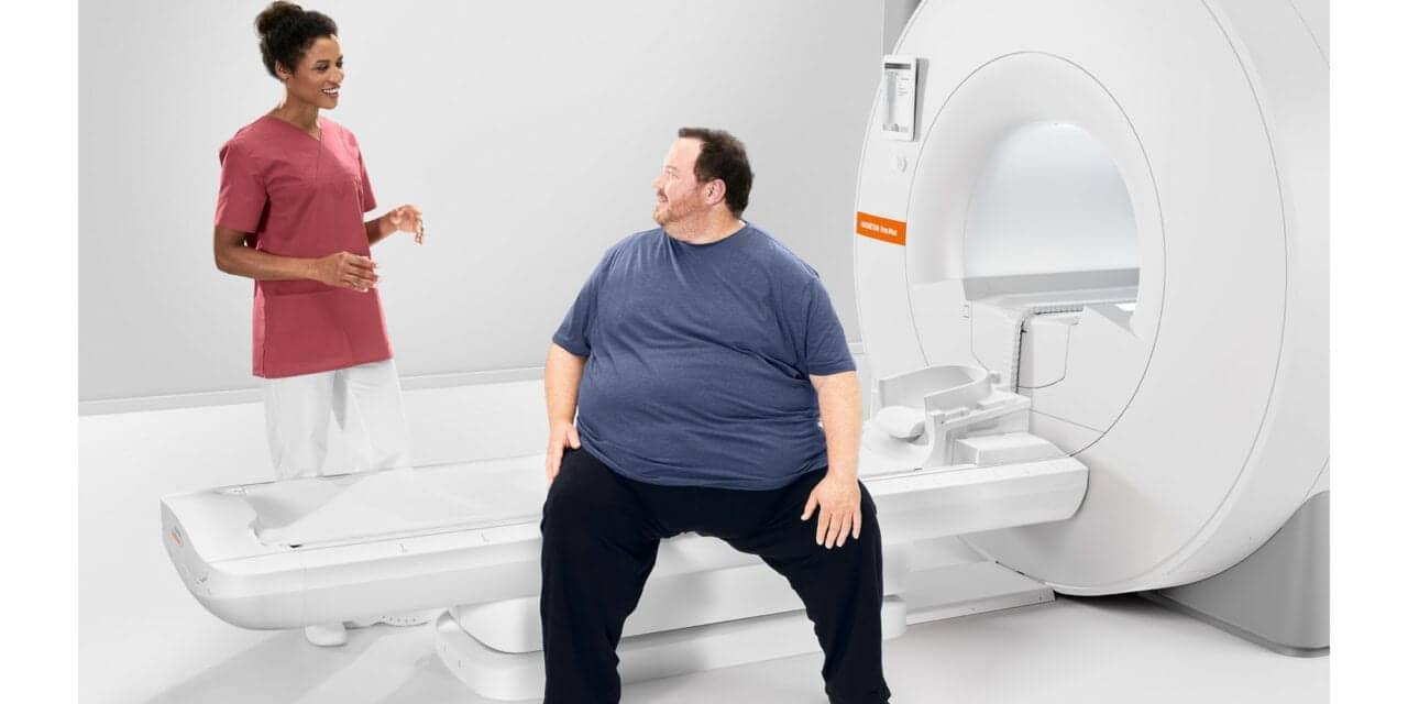 FDA Clears Siemens Healthineers Magnetom Free.Max 80 cm MR Scanner