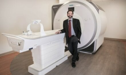 Rutgers Opens Center for Advanced Human Brain Imaging Research