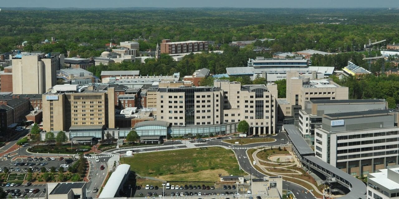 UNC Health Invests in Sectra Enterprise Imaging Solution
