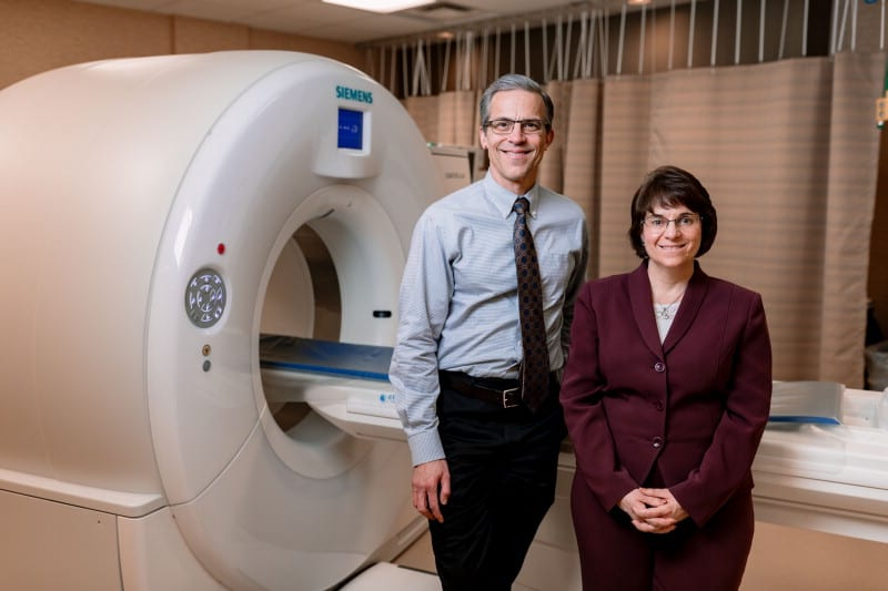 Mayo Clinic Radiologists Endorse Photon-Counting CT Technology