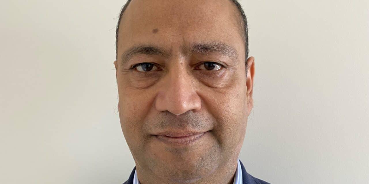Hyperfine Appoints Alok Gupta as CFO