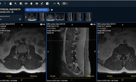 Sirona Medical Secures Series A Funding, Nets Partnerships with Five U.S. Radiology Practices