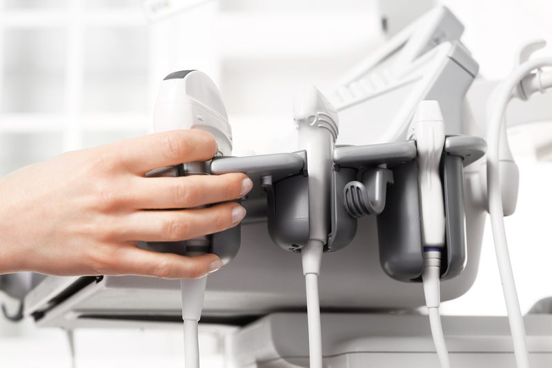 Researchers Developing New Cancer Treatments with High-Intensity Focused Ultrasound