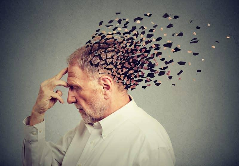 Brain PET Estimates Time Until Dementia Symptoms Appear