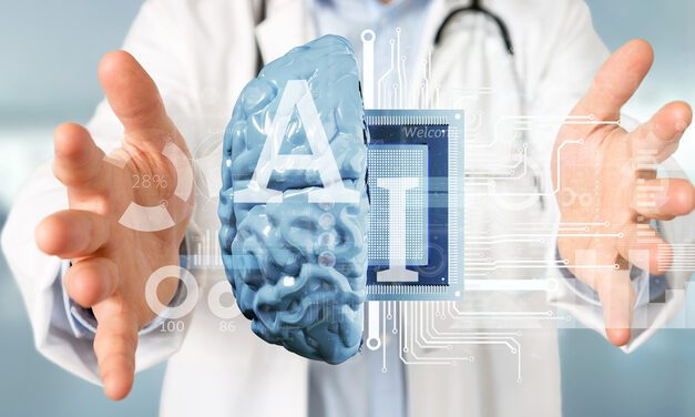 AI Deters One-Sixth of Medical Students from Pursuing Radiology, Survey Finds