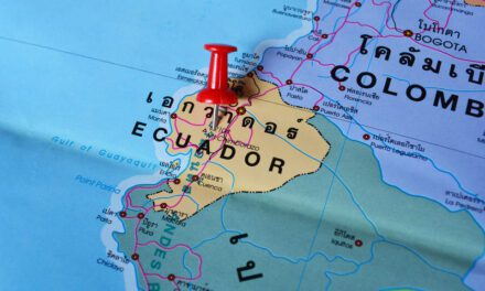 RSNA to Launch Global Learning Center in Ecuador