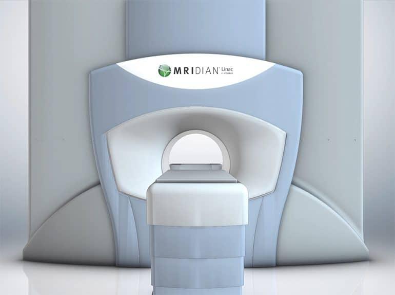 ViewRay Announces 510(k) Pending Status of Latest MRIdian Technologies