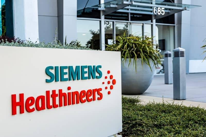 FDA Approves Siemens Healthineers' Naeotom Alpha CT Scanner
