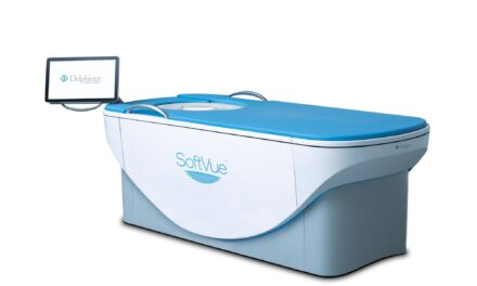 Delphinus' SoftVue 3D Whole Breast Ultrasound Tomography System Gets FDA Nod