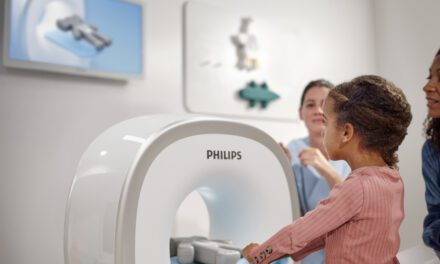 Philips Launches Pediatric Coaching to Improve MRI Experience for Young Children
